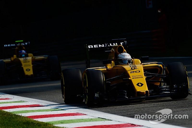 Renault devrait retarder sa décision sur le line-up 2017