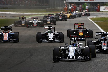 Análise: Alertas para a nova direção da Fórmula 1