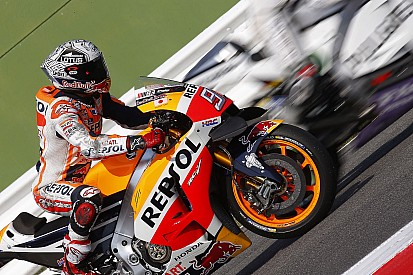 """Marquez: """"Sono vicino alle Yamaha e lotterò per batterle!"""""""