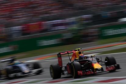 """Volgens Stuck kan Verstappen succes Schumacher evenaren: """"Timing en geluk nodig"""""""