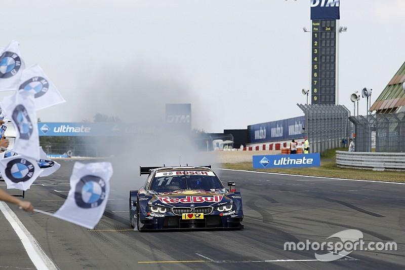 Wittmann domina primeira prova em Nurburgring; Farfus é 22°