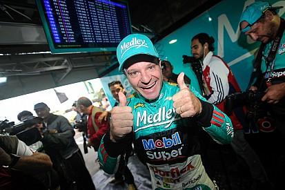 Brazilian V8 Stock Cars: Home pole-position for Rubens Barrichello in Interlagos
