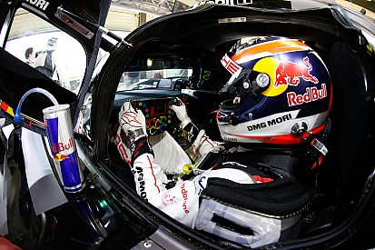 Jani bidik tambahan keunggulan poin dan melanjutkan performa WEC mereka ke Le Mans