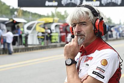 Ducati masih kecewa terkait dilarangnya winglet