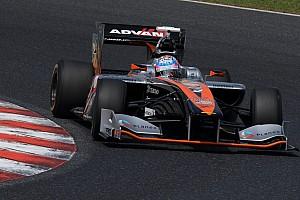 Super Formula Résumé de course Kunimoto remporte une bataille stratégique, Vandoorne septième
