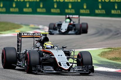 Force India - Liberty devrait introduire un système de franchise en F1