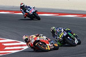 MotoGP Ergebnisse MotoGP in Misano: Das Rennergebnis in Bildern
