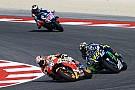 MotoGP in Misano: Das Rennergebnis in Bildern