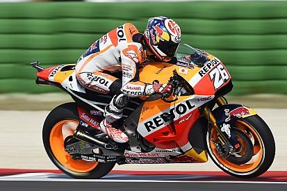 MotoGP San Marino: Pedrosa fırtına gibi esti, son 8 yarışta 8 farklı isim kazandı!