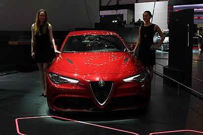 Neuer Rekord für Alfa Romeo: In 7:32 Minuten um die Nordschleife