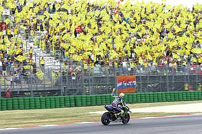 Mesmo sem vencer, Rossi reduz desvantagem; veja tabela