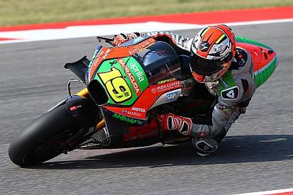 Bautista porta Aprilia nella Top 10 anche nel Gran Premio di Misano