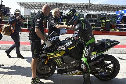 Лоус проведет с Tech 3 гонку в Арагоне
