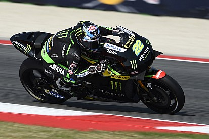 Alex Lowes sostituirà Bradley Smith anche nel GP di Aragon