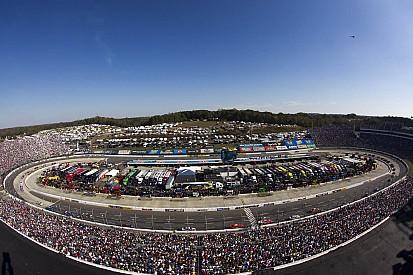 NASCAR Chase-Vorschau 2016: Die Strecken