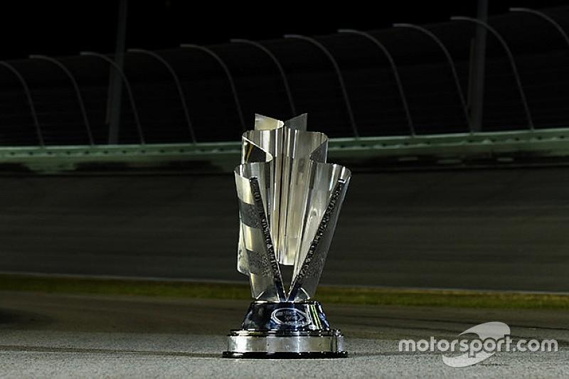 NASCAR Chase-Vorschau 2016: Die Regeln