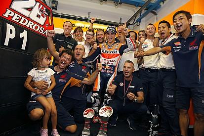 Temporada da MotoGP entra para história com recorde inédito