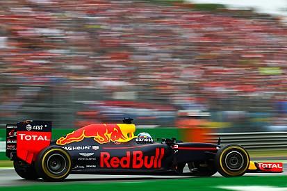 """Scalabroni: """"La Red Bull sa sfruttare una sorta di doppio DRS!"""""""