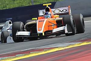 Formula V8 3.5 Analyse Le point F3.5 - Vaxiviere et Panis vainqueurs, Dillmann creuse l'écart