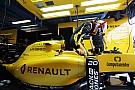 Renault: recuperato il motore di Magnussen del crash di Spa!