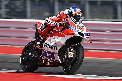 """Pirro: """"In gara ho capito dove gli altri sono migliori della Ducati"""""""