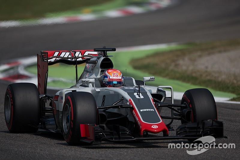 Haas підтверджує оновлення до Гран Прі Сінгапуру
