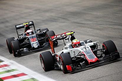 哈斯将在新加坡最后一次升级赛车