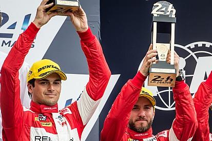 Kolom Nelson: Dari Le Mans ke London dan kembali ke NASCAR