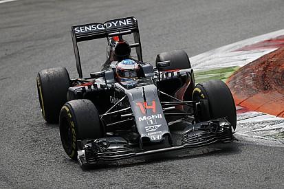 McLaren akan terus kembangkan mobil mereka hingga akhir musim
