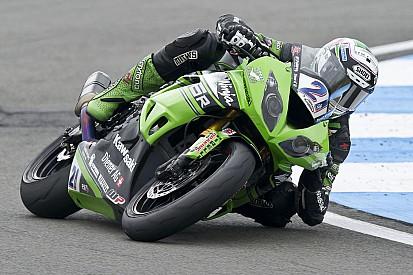 Il team Puccetti e Krummenacher passano in Superbike dal 2017!