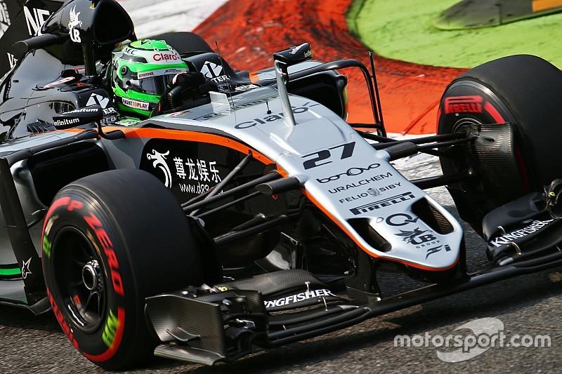 Хюлькенберг рассказал, в чем секрет высоких результатов Force India