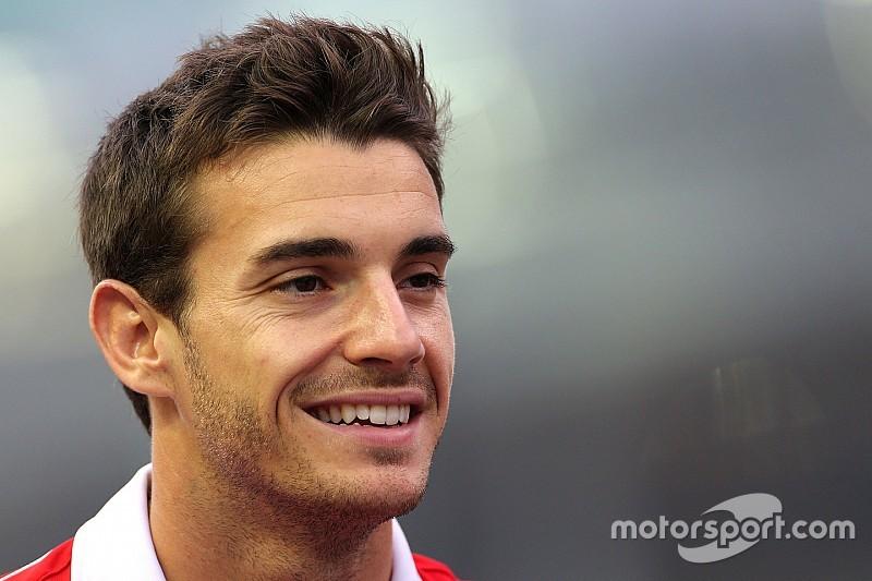 Philippe Bianchi quiere mantener vivo el recuerdo de Jules