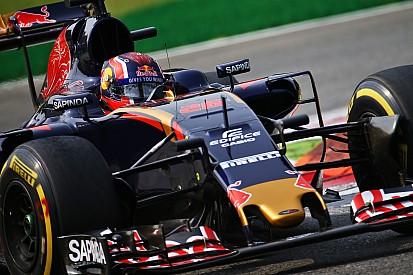 """Kvyat se vê em clima """"pouco confortável"""" na Toro Rosso"""