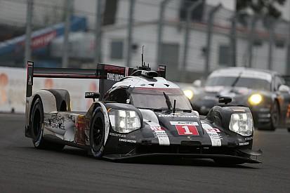 La passe de quatre pour Porsche à Austin?