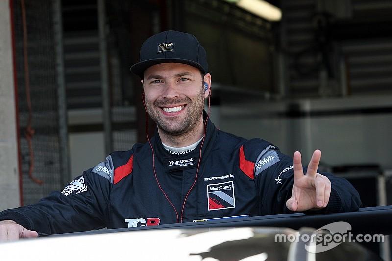 Gleason torna sulla Honda della WestCoast Racing a Singapore