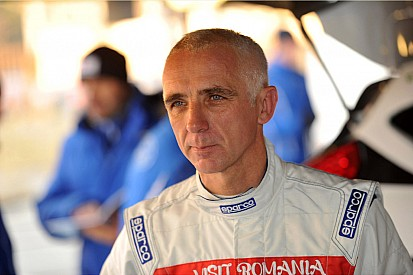 Rally veteran Delecour plans World Rallycross cameo