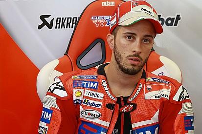 Ducati diminta tingkatkan performa Desmo GP16