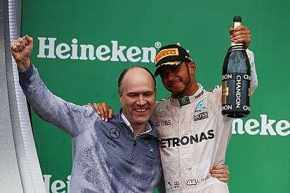 GP Kanada: Hamilton gagalkan perjudian strategi Vettel