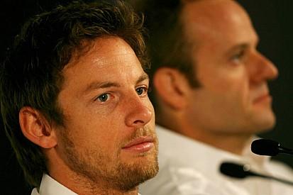 "Button ""akan kembali lebih kuat"" untuk F1 2018 - Barrichello"