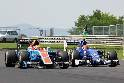 """Felipe Nasr: Mengalahkan Manor """"tidak terlalu penting"""" untuk Sauber"""