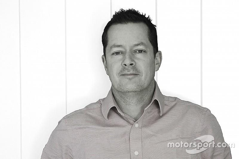 Motorsport.com Tunjuk Liam Clogger sebagai CEO – Motorsportstats.com