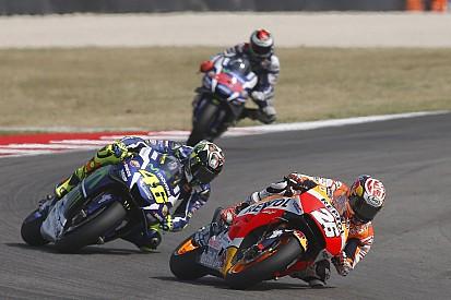 MotoGPサンマリノGPライダー採点:口論したヤマハのふたりの点数は…?