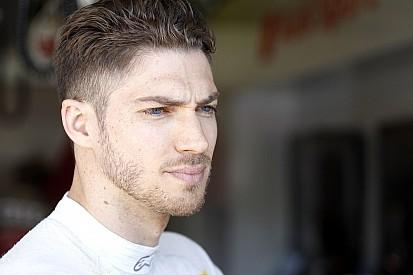 Edoardo Mortara - Un transfert chez Mercedes en 2017?