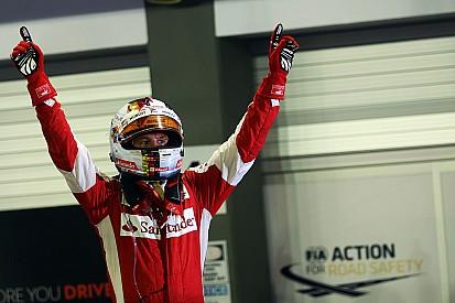 Mercedes amenaza el reinado de Vettel en Singapur