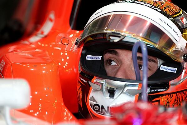 Pai de Bianchi relata dificuldades para retomar vida normal