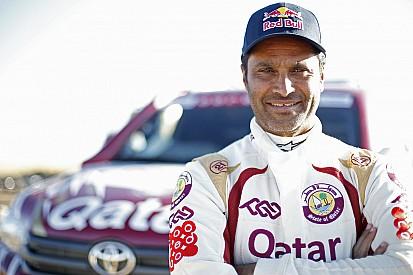 Al-Attiyah explicó por qué no llegó a un acuerdo con VW en el WRC