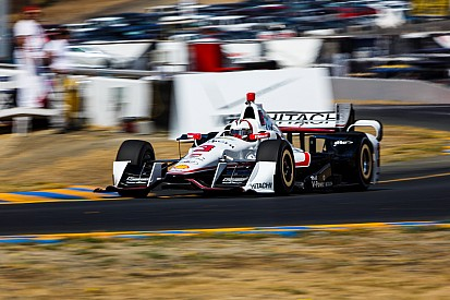 Who will be IndyCar's Third Man?