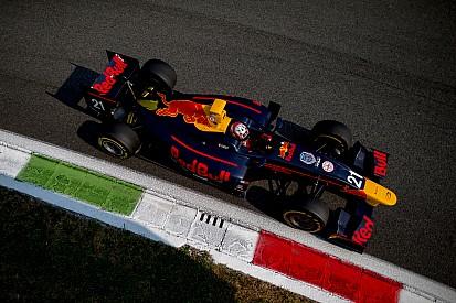 """Moteur - Gasly perdait """"deux à trois dixièmes"""" au tour à Monza"""