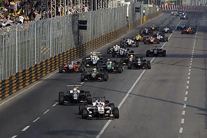 Ufficiale: il Gran Premio di Macao diventa Coppa del Mondo FIA F3
