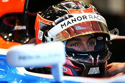 Esteban Ocon: Mögliche Formel-1-Zukunft kein zusätzlicher Druck